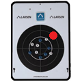 Korekce střelby - Target marker